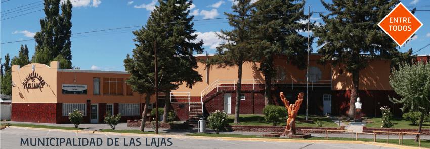 Municipalidad de las Lajas