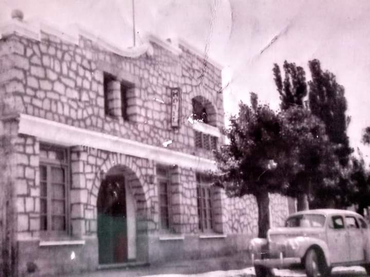 Las Lajas. Un POCO DE NUESTRA HISTORIA