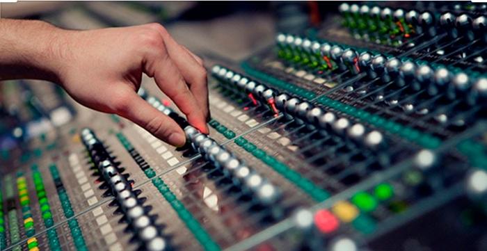 Capacitación en Sonido Profesional