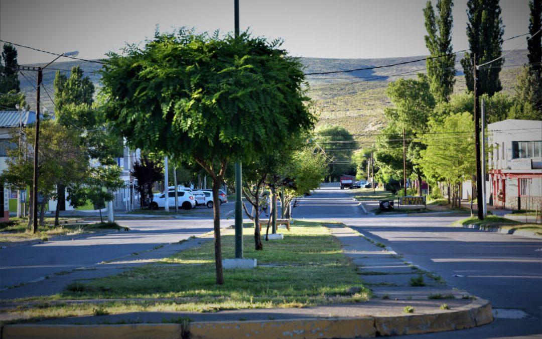 Hospedajes Habilitados en Las Lajas