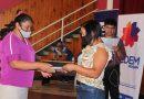 Proyectos productivos premiados a mujeres rurales
