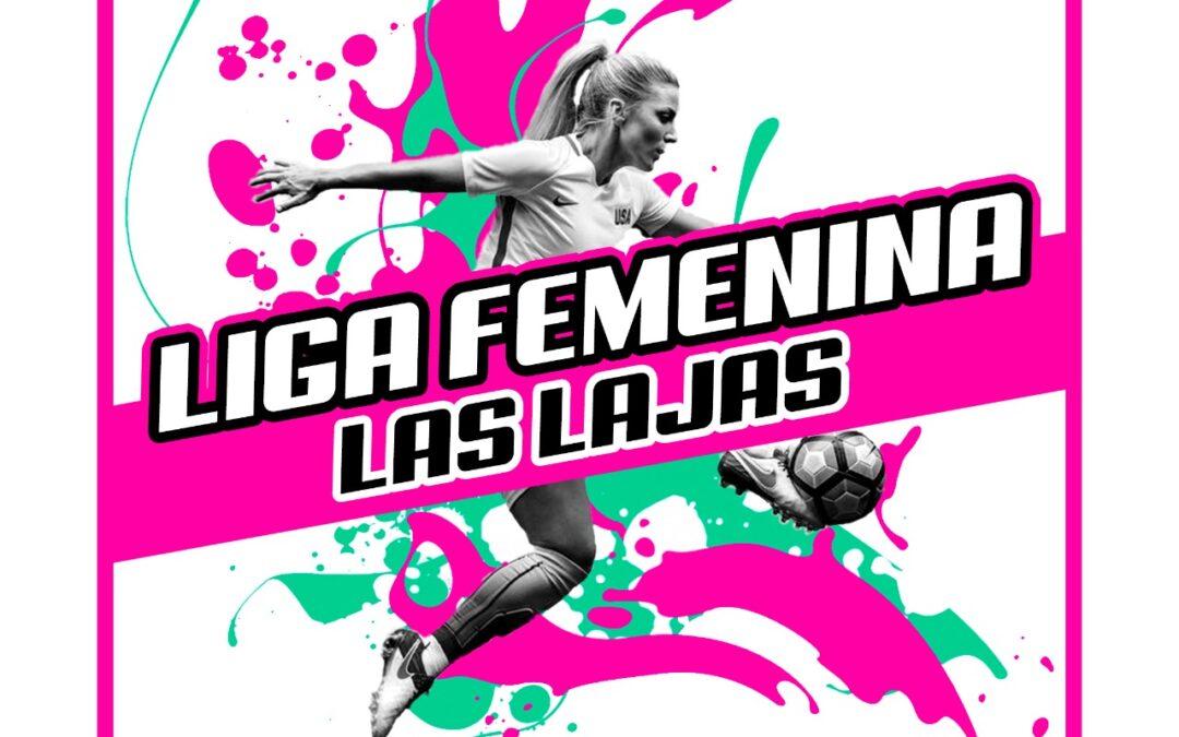 Liga Femenina de Futbol lajeña.